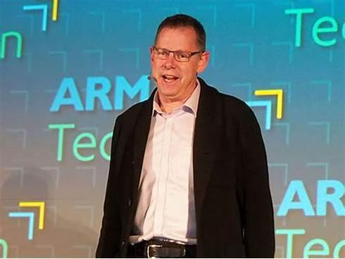 ARM首席技术官宣布月底退休,担责该职位近20年