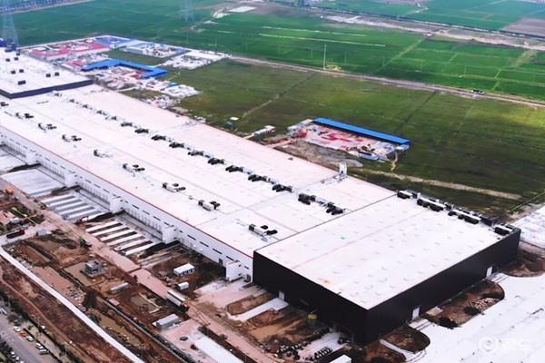 终于能开工了 特斯拉上海超级工厂验收通过