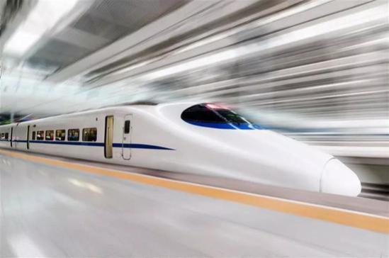 超级高铁明年或出设计图 中国城市有望参加实车测试