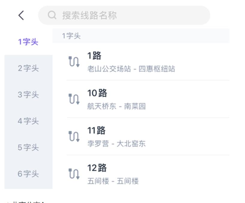 北京公交App即将上线拥挤度查询与刷码乘地铁功能