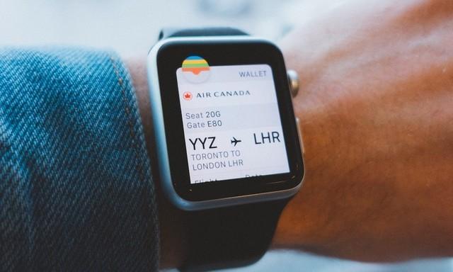 苹果手表比Android手表更受欢迎的5个原因