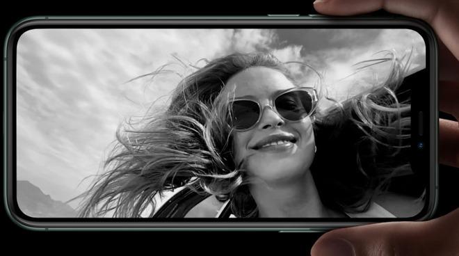传明年新iPhone屏幕全部使用OLED 最大6.7英寸