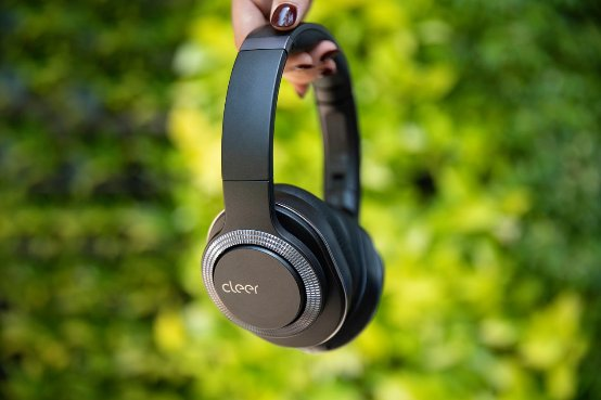 Cleer FLOW降噪耳机获美国Sound&Vision推荐