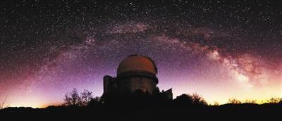 """中国发现的首颗系外行星获名""""望舒"""",寓意是什么?"""