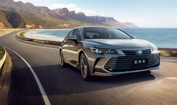 丰田11月全球销量83.75万辆:同比增长2.6%