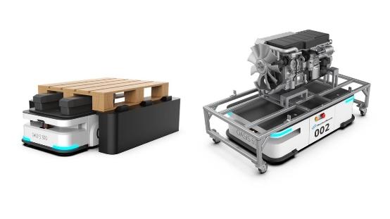 斯坦德机器人:大型汽配生产线自动化解决方案分析