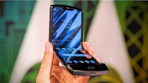 2020智能手机十大预测:向刘海说拜拜 5G成主流