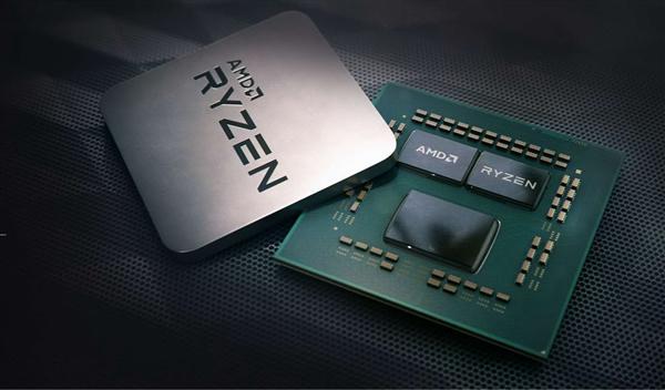 AMD CES发布会太猛了 Zen3处理器、光追显卡就这么来了
