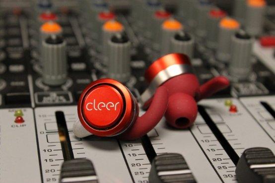 Cleer ALLY真无线蓝牙耳机 开箱评测各项性能优异