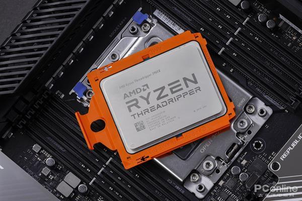 2020年国产CPU现状:早不只有龙芯 8核X86也有零售了