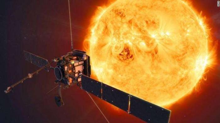 人类将首次拍太阳两极照片 这将如何影响我们生活?