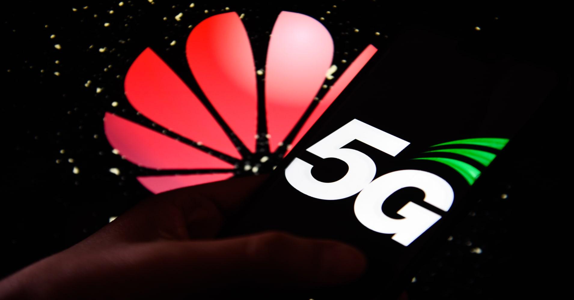 德国主要政党达成一致,国内网络不禁用华为5G