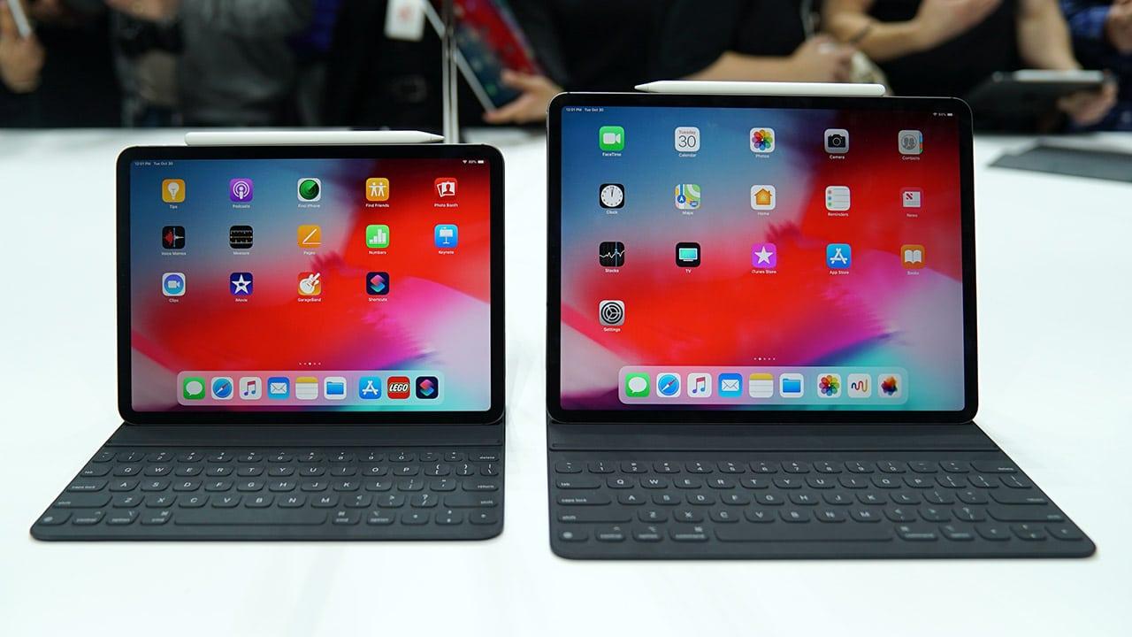 5G版iPad Pro将于今年秋季发布 搭载5纳米A14芯片