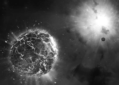 """参宿四即将成为超新星? 忽明忽暗不是爆发的""""真凭实据"""""""