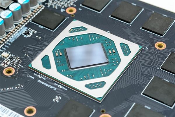 """AMD Vega核心战三代 7nm""""大角""""GPU高达8192个核心"""