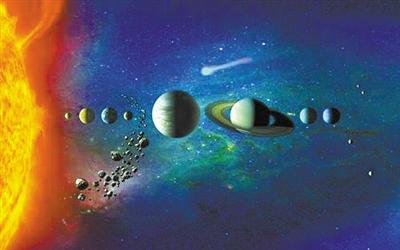 金星、海卫一、木卫一受NASA青睐