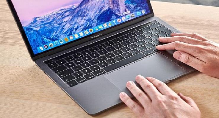 苹果可能会在新电脑中首次放弃英特尔芯片