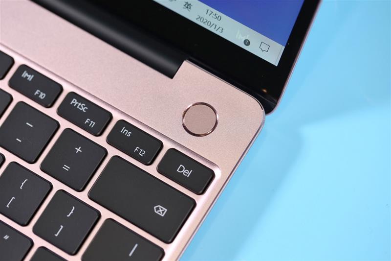 创新才能进步!华为MateBook 13 2020款评测:超值的2K触控全面屏