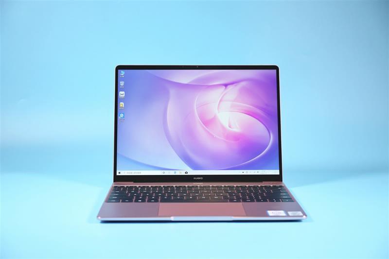 华为MateBook 13 2020款评测:超值的2K触控全面屏