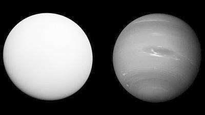 """""""行星连珠""""机不可失 太阳系冰巨星备受关注"""