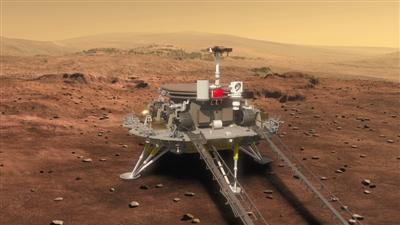 无线联试:探测火星前的一次大练兵