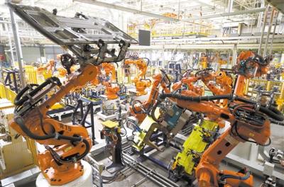 畅通产业链 助力车企开拓市场