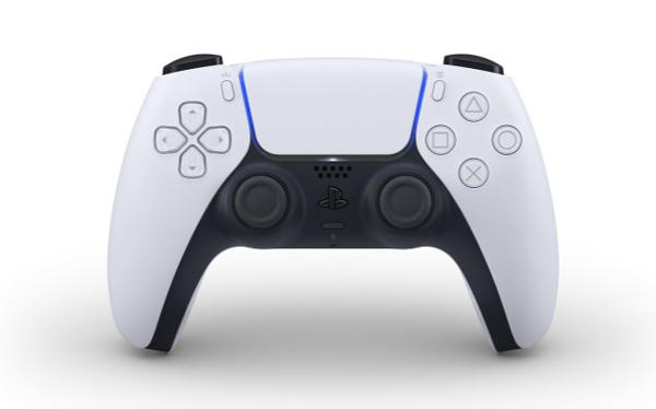 """索尼PlayStation 5手柄DualSense支持""""语音降噪"""""""