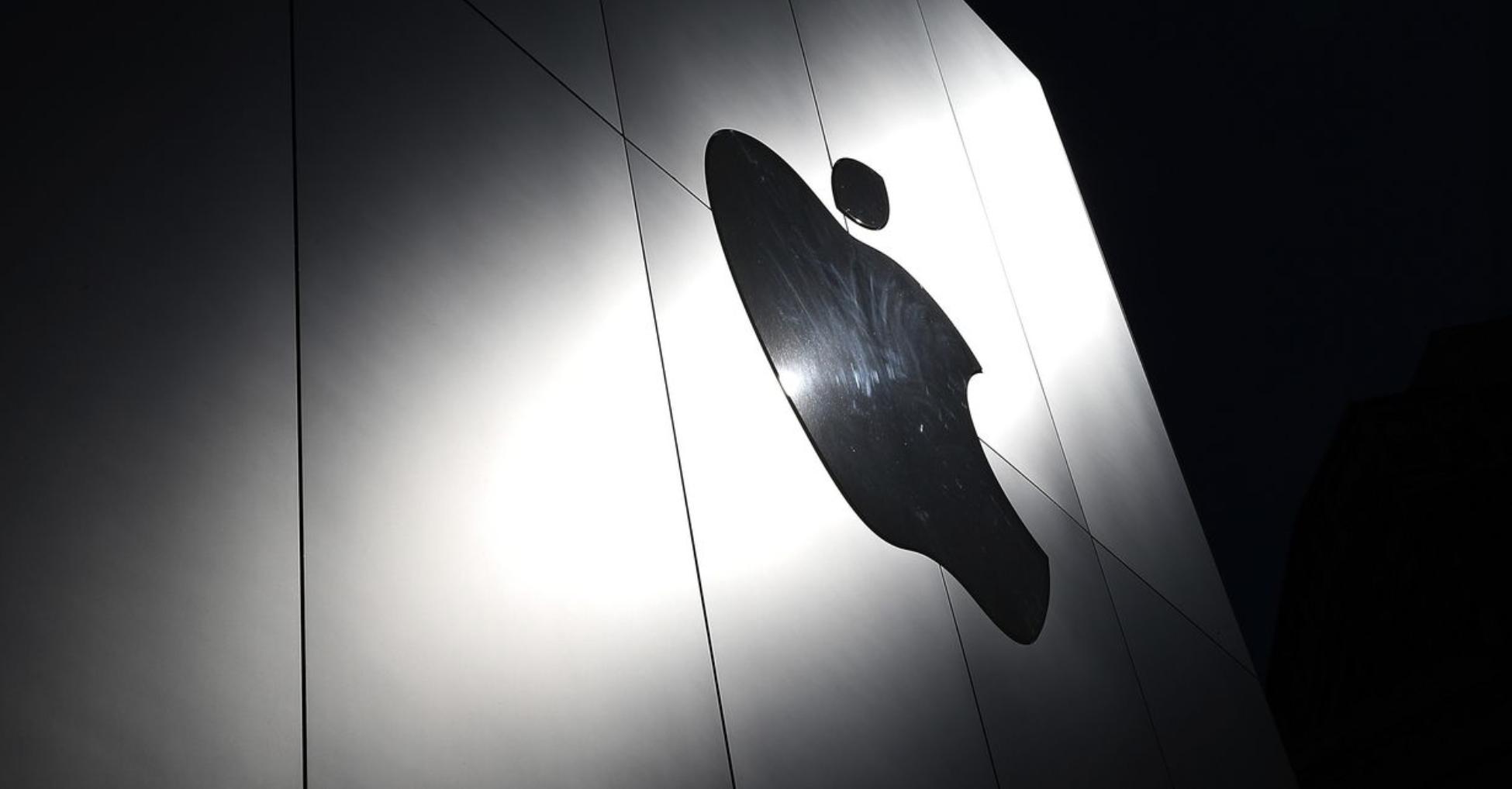 """苹果聘多位云计算""""技术大牛"""",不想再依赖AWS谷歌?"""