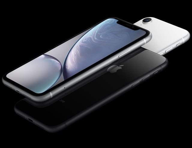 苹果iPhone XR成为海外近两年内最保值的手机