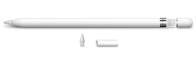 苹果Apple Pencil新功能太科幻 可直接对现实物体取色