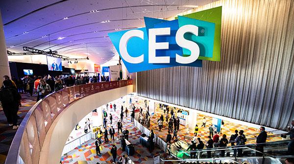 全球最大消费电子展CES:因疫情明年只办线上活动