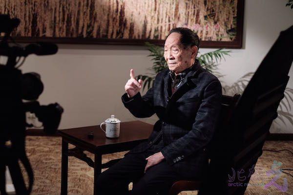 """袁隆平院士逝世,享年91岁!请记住这位让我们中国人""""端牢饭碗""""的英雄"""