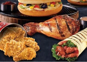 引进海外优秀餐饮品牌 天九共享助奇客基开拓中国市场