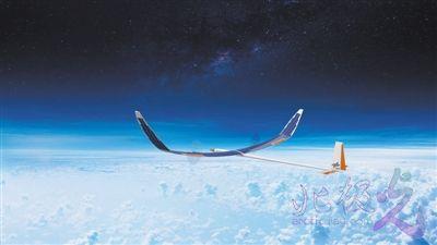 太阳能无人机:未来空中革命先锋