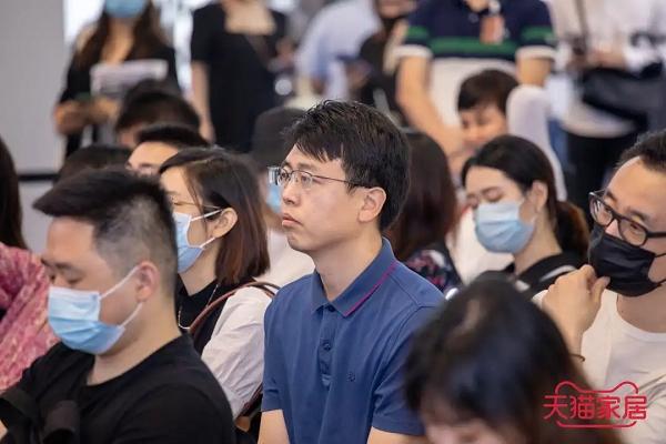 引领家居新趋势,解读潮流新生活,天猫家居首秀设计上海